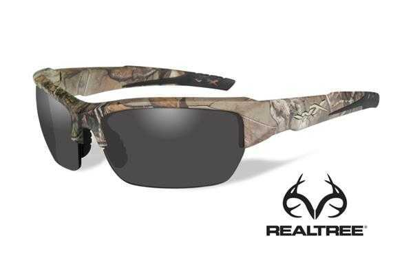 WX Valor Real Tree Xtra Camo