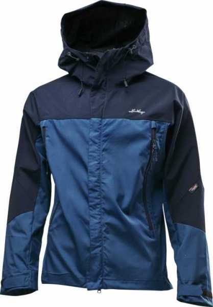 Lundhags Mylta Ms Jacket Petrol/Deep Blue