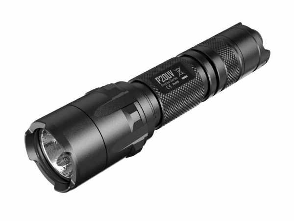 Nitecore P20UV Taschenlampe