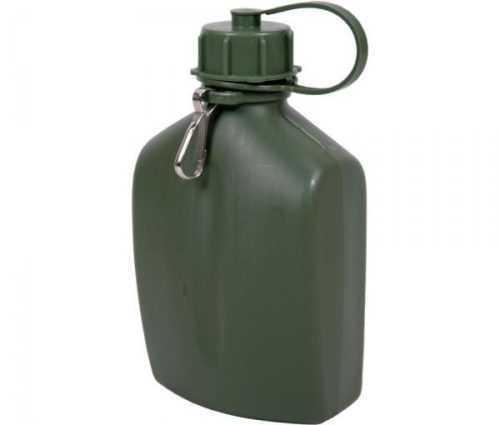 Savotta Trinkflasche 1L - Finnische Armee oliv