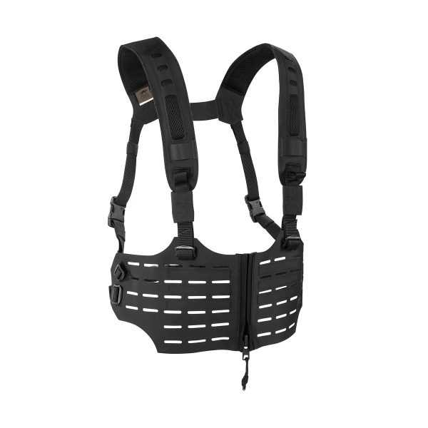 Tasmanian Tiger TT Chest Rig LP schwarz