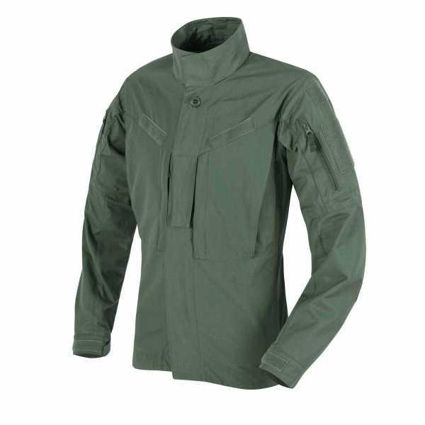 Helikon Tex MBDU Shirt Nyco Ripstop oliv