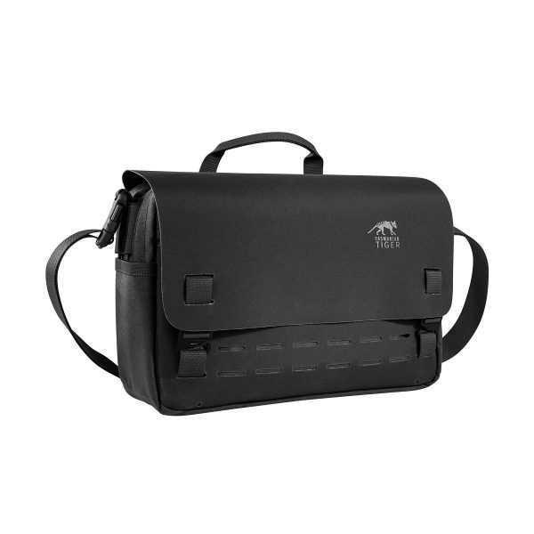 Tasmanian Tiger Support Bag schwarz