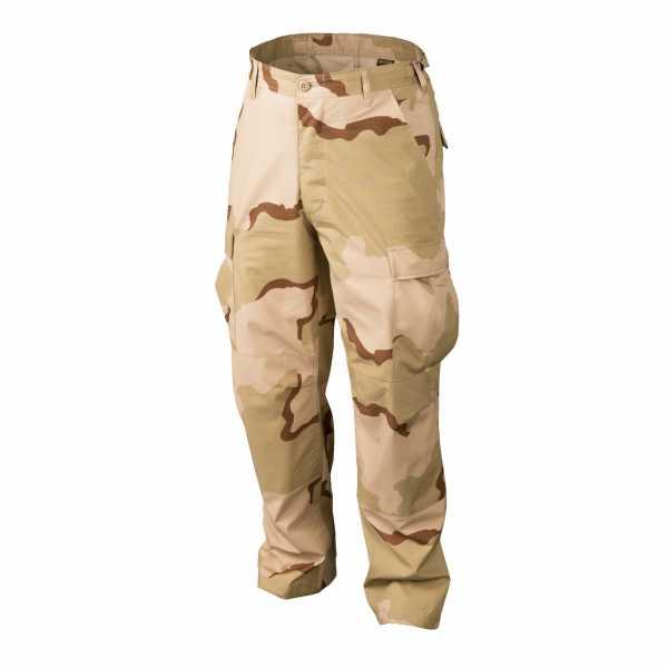Helikon Tex BDU Pants Cotton Ripstop us desert