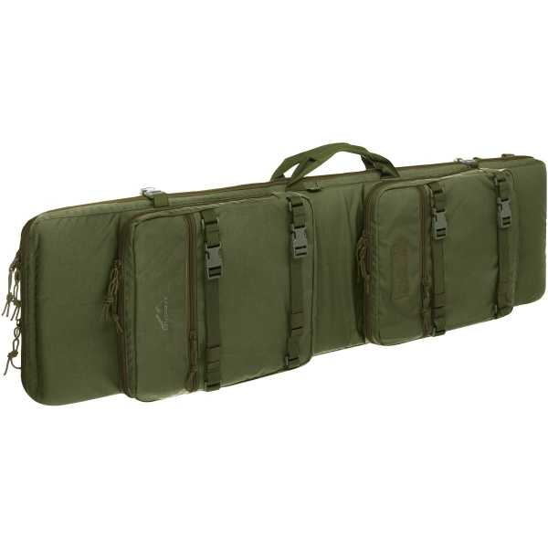 Wisport Waffentasche 120 oliv-grün