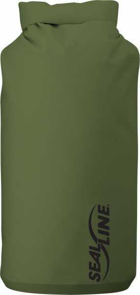 SealLine Baja 10l Dry Bag oliv