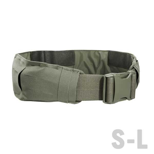Tasmanian Tiger TT Warrior Belt LC IRR steingrau