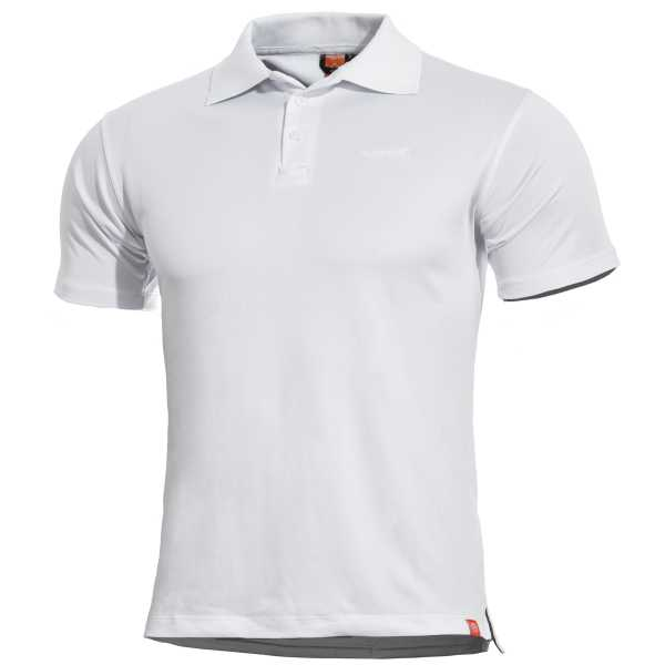 Pentagon Anassa Polo Shirt weiß