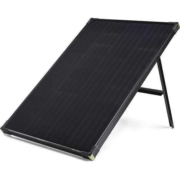 Goal Zero Boulder 100 Solar Panel 100 Watt