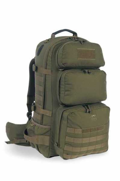 Tasmanian Tiger TT Trooper Pack olive