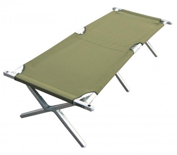 BCB Camp Bed Folding (MOD)