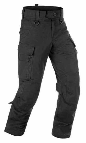 Clawgear Raider MK.IV Pant black