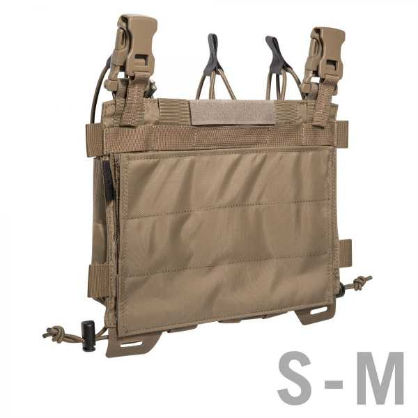 TT Carrier Mag Panel M4 coyote
