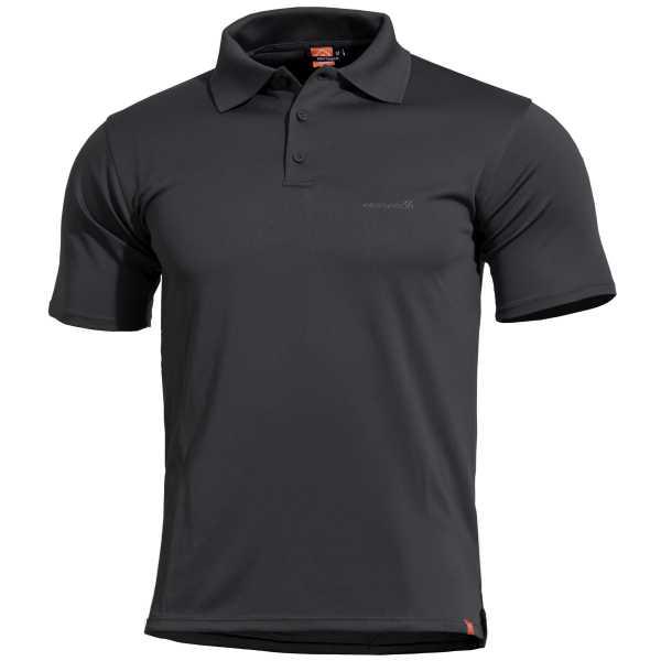 Pentagon Anassa Polo Shirt schwarz