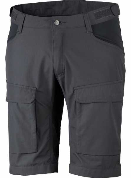 Lundhags Authentic II Ms Shorts grau