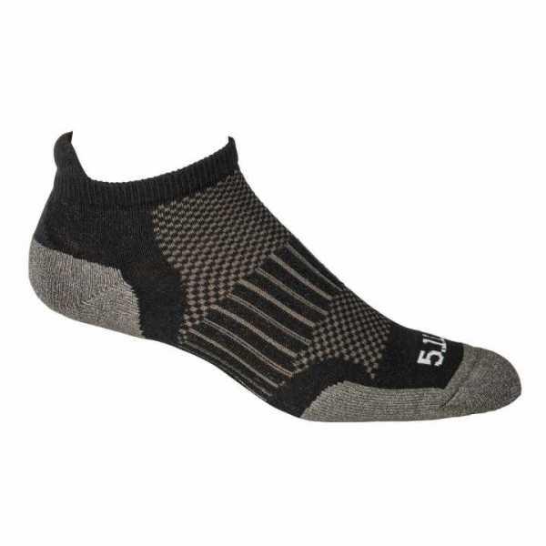 5.11 ABR Training Socken, Ranger Grün