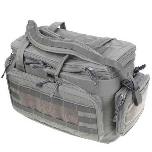 Organized bag oliv, 45l