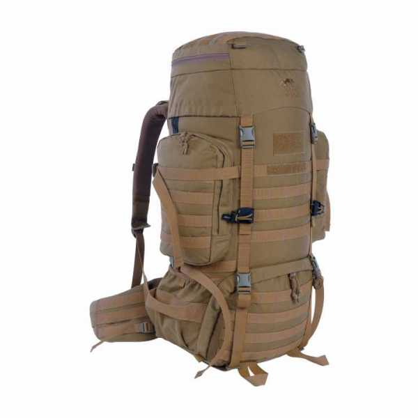 Tasmanian Tiger TT Raid Pack MK II coyote/brown