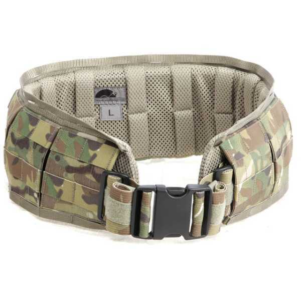 SnigelDesign Combat Beld multicam