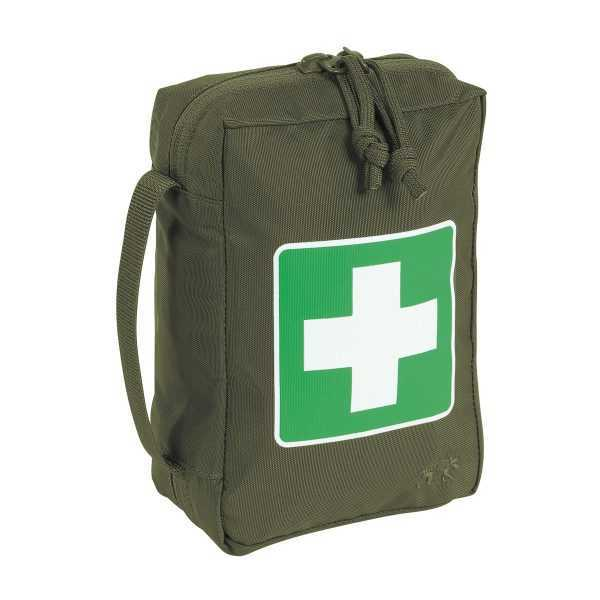 TT First Aid Complete