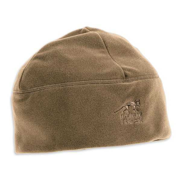 Tasmanian Tiger TT Fleece Cap khaki