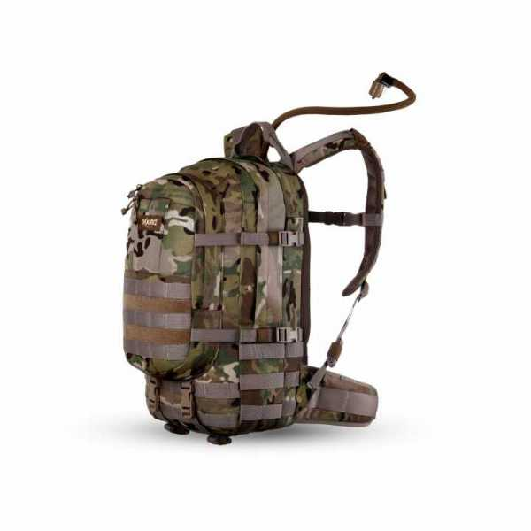 Source Assault 20L Hydration Cargo Pack Multicam