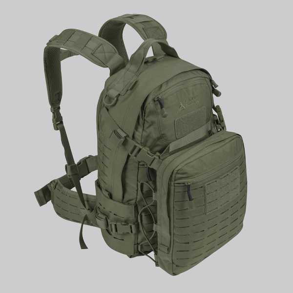 Direct Action Ghost MK II Backpack olive green