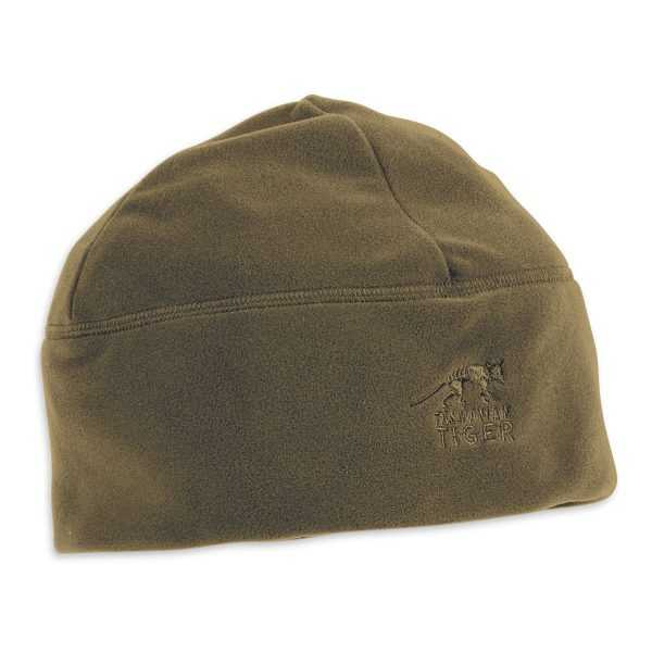 Tasmanian Tiger TT Fleece Cap oliv