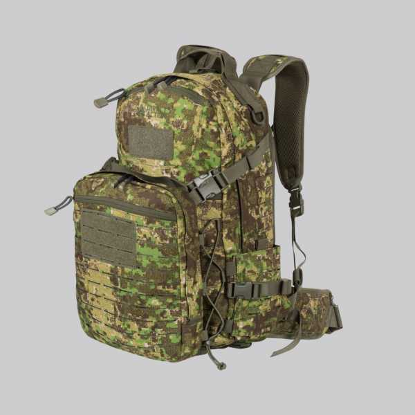 Direct Action Ghost MK II Backpack pencott green zone