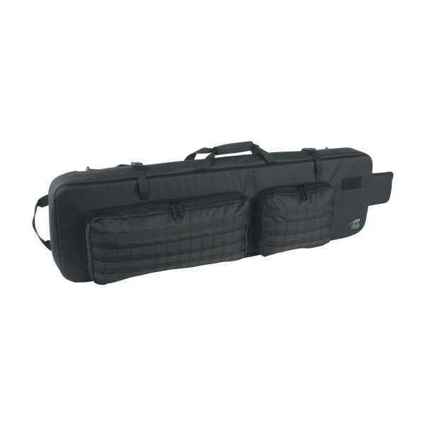 Tasmanian Tiger TT DBL Modular Rifle Bag schwarz