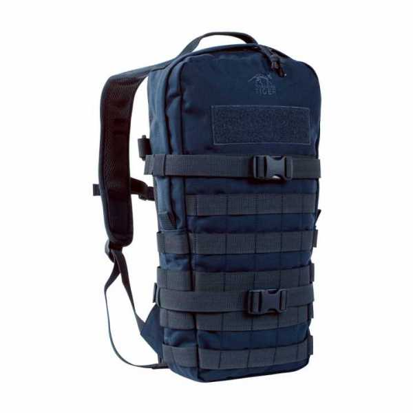 Tasmanian Tiger TT Essential Pack MK II navy