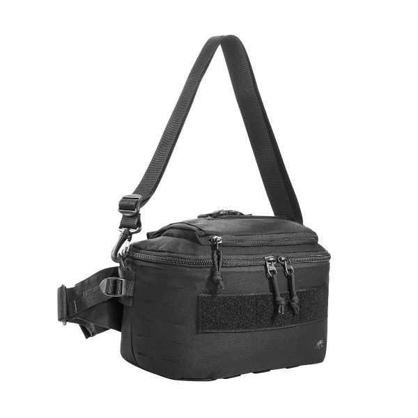 Tasmanian Tiger TT Medic Hip Bag schwarz