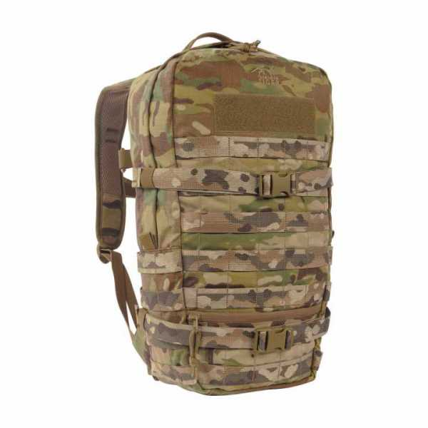Tasmanian Tiger TT Essential Pack MK II MC multicam