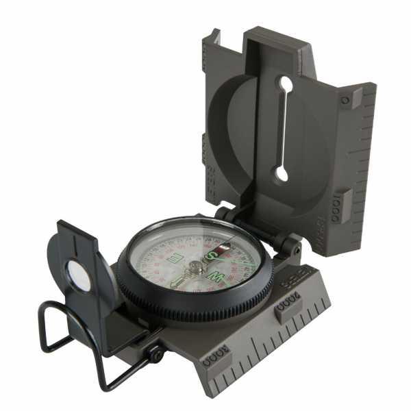 Ranger Kompass MK2 grau