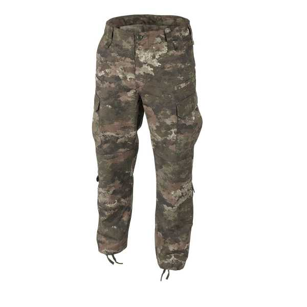 Helikon Tex CPU Pants Polycotton Ripstop legion forest