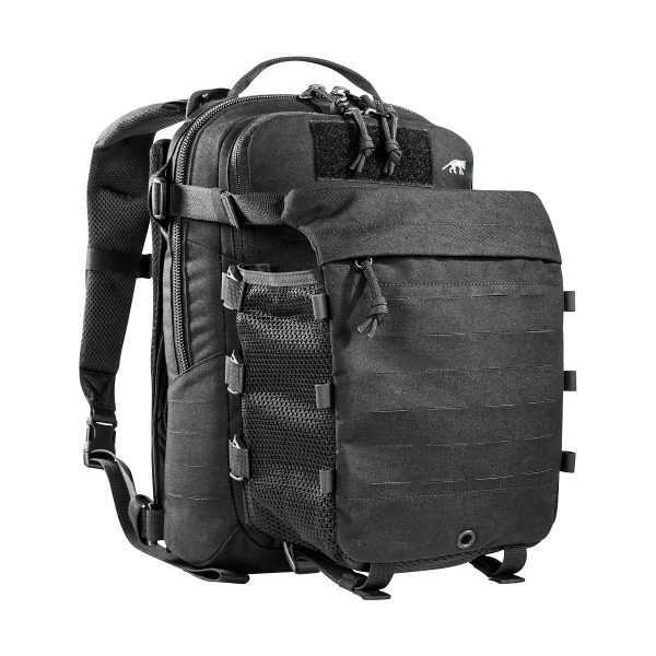 Tasmanian Tiger TT Assault Pack 12, schwarz