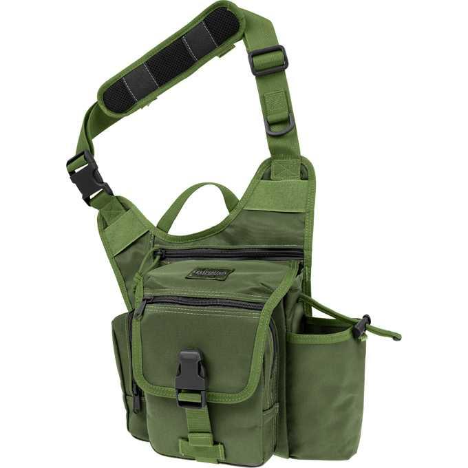 Taktische Taschen