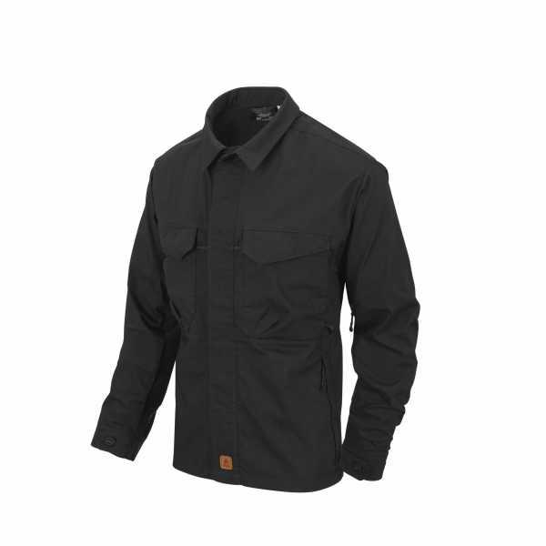 Helikon Tex Woodsman Shirt schwarz