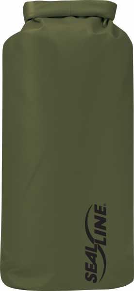 SealLine Discovery 10l Dry Bag oliv