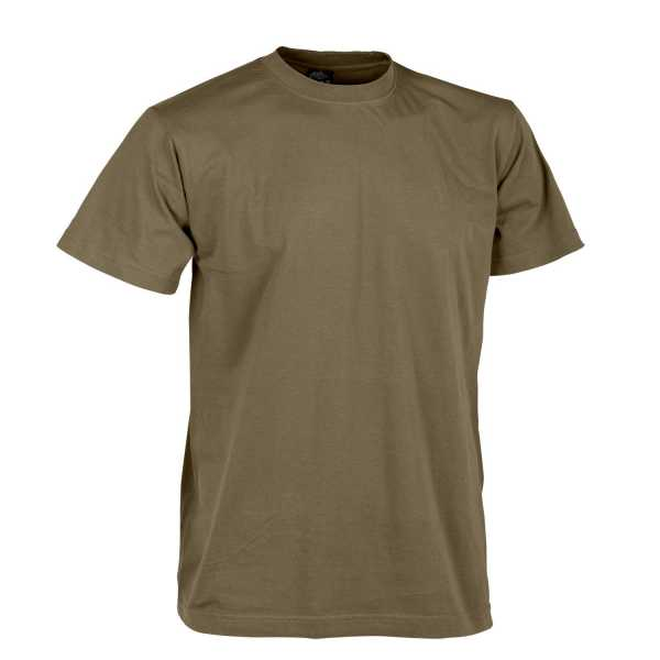Helikon Tex T-Shirt Cotton coyote