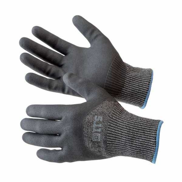 5.11 Tactical TAC-CR Cut Resistant Handschuhe