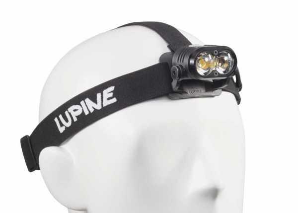 Lupine Piko X4 Stirnlampe