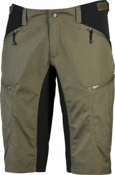 Lundhags Makke Ms Short Forest Green
