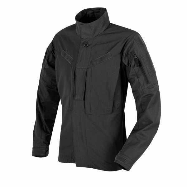 Helikon Tex MBDU Shirt Nyco Ripstop schwarz