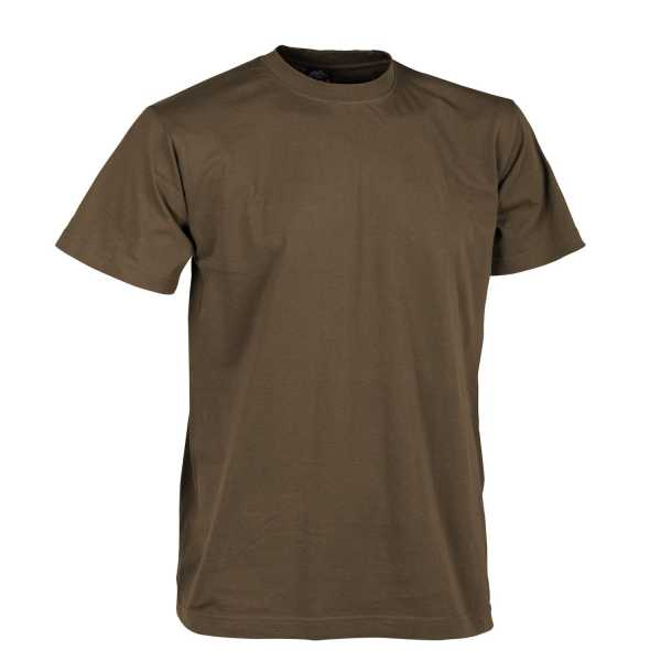 Helikon Tex T-Shirt Cotton mud braun