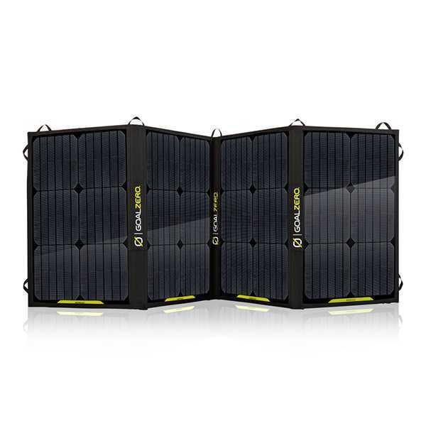 Goal Zero Nomad 100 Solarpanel