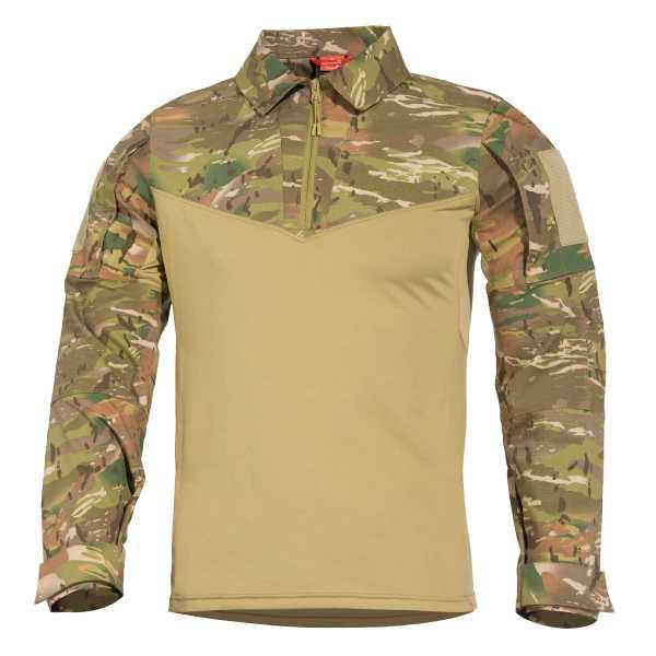 Pentagon Ranger Combat Shirt grassman