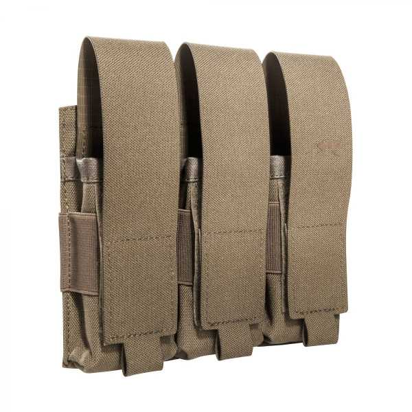 TT 3 SGL Mag Pouch MP7 VL coyote