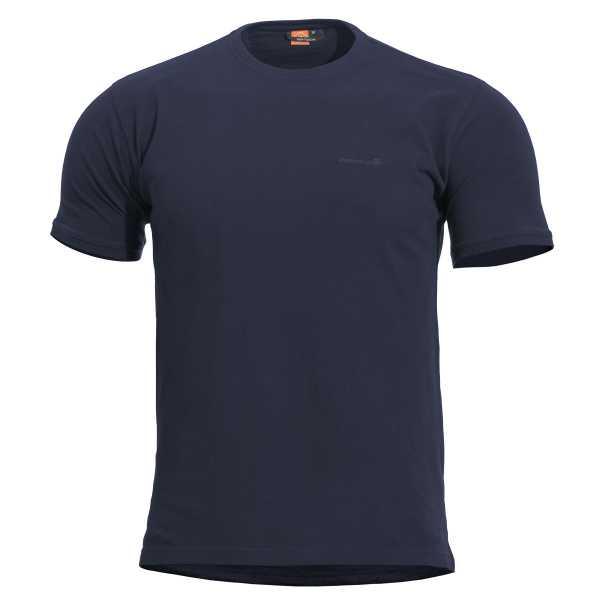 Pentagon Levantes Crew Neck T-Shirt navi blau