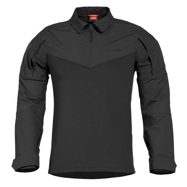Pentagon Ranger Combat Shirt schwarz